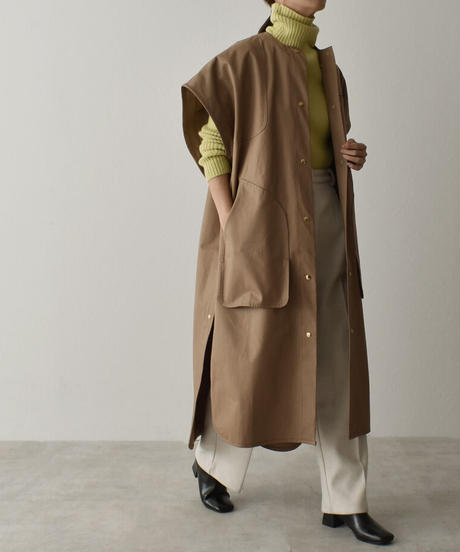 outer-04014 MADE IN JAPAN VENTILE HUNTING COAT
