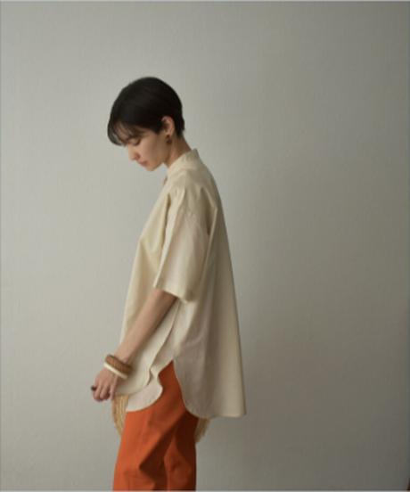 tops-04086 MADE IN JAPAN LAYERED SHIRT