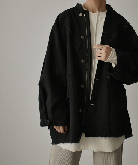 outer-02030  CWU-27P TYPE MILITARY JACKET