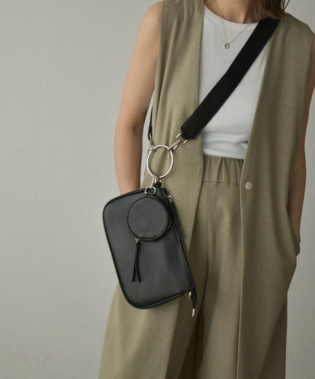 bag2-02577 RING MULTI BAG