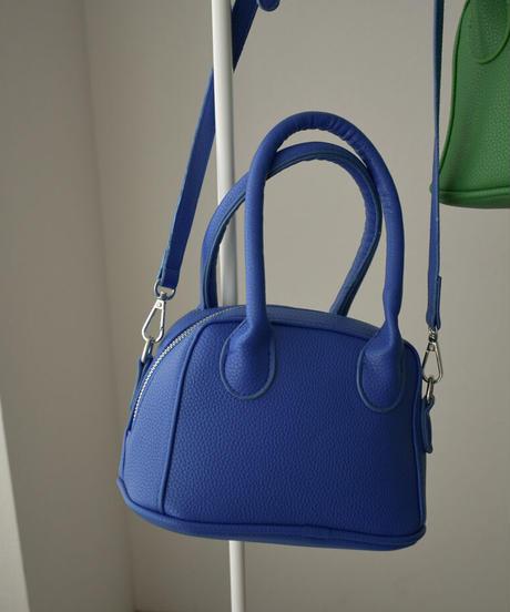 bag2-02573 MINI BOSTON BAG