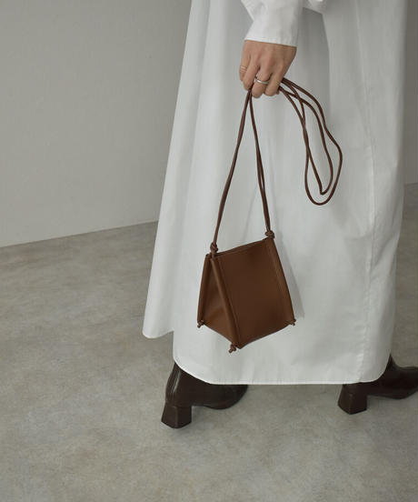 bag2-02560 MINI SQUARE SHOULDER BAG