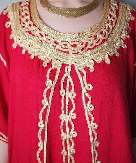Embroidery Rayon Dress