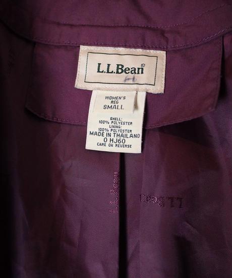 Purple High Neck Hoodie Coat