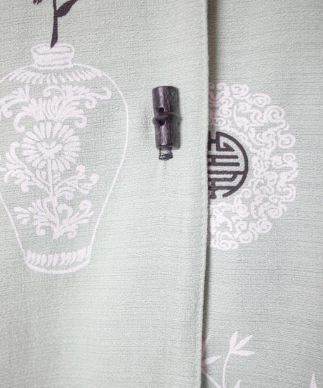 Oriental China Shirt