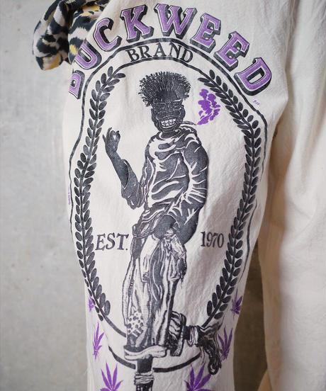 """Vintage """"BUCK WEED"""" Sack Pants"""