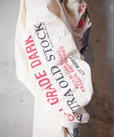"""Vintage """"RUM Sack"""" Hoodie"""