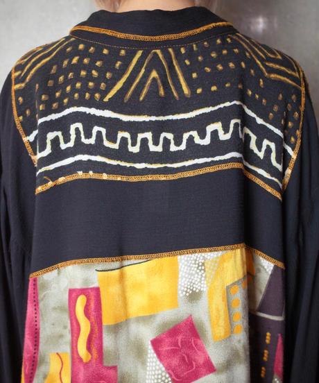 Switch Rayon Shirt