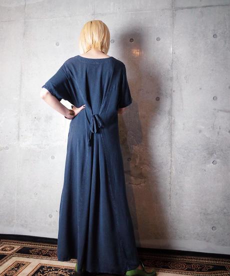 Embroidery & Switch Rayon Dress