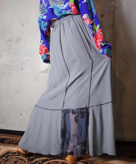 Switch Rayon Skirt