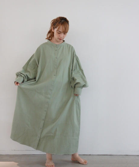 dareka original one-piece(green)