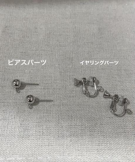 カラカラ(クリア×クリア)
