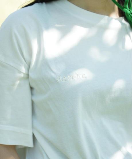 original T shirt green