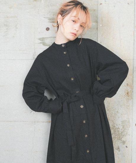 black onepiece