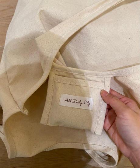 add daily life original tote bag