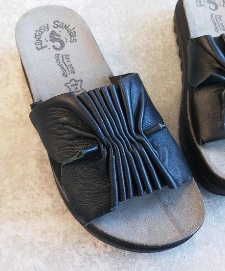 【3色展開】F05152|Shoes[Fantasy Sandals]