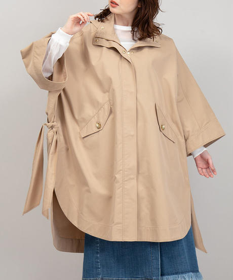 M55102|#LOOK #2way |Coat[Mylanka]