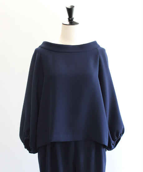 【宮澤智アナご着用】E14106|#TV #BLOG #LOOK |Blouse[BEATRICE]