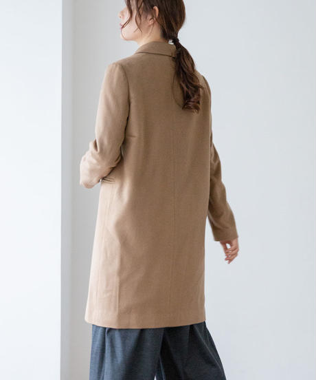 B55509|#LOOK|Coat[BRAHMIN]