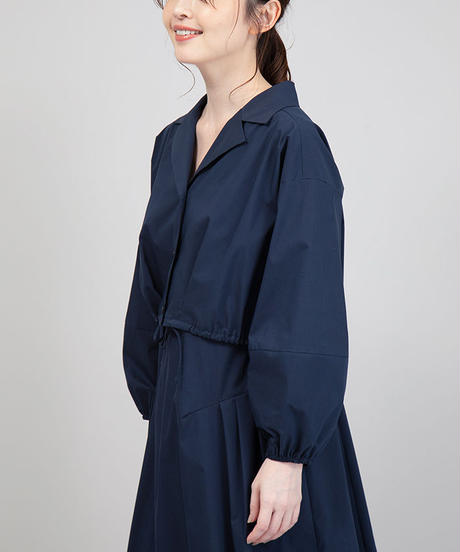 B16107 #BLOG #LOOK Blouse&Jacket[BRAHMIN]