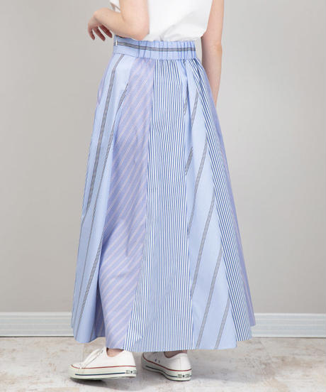 B26114|#LOOK|Skirt[BRAHMIN]