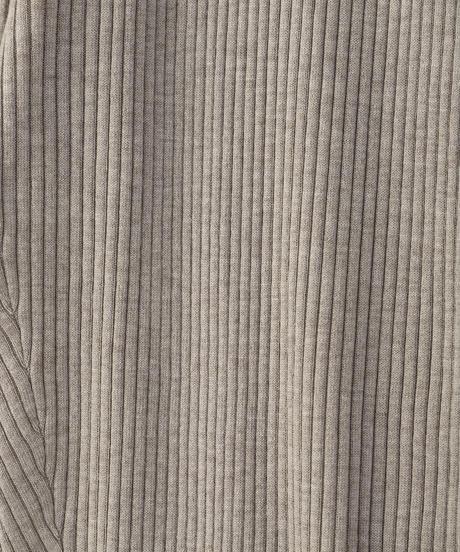 リブニットパンツ|K95603