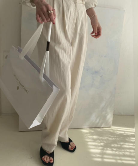Daily simple Pants(2color)