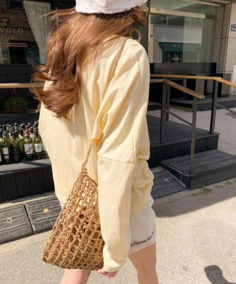 net BAG (2color)