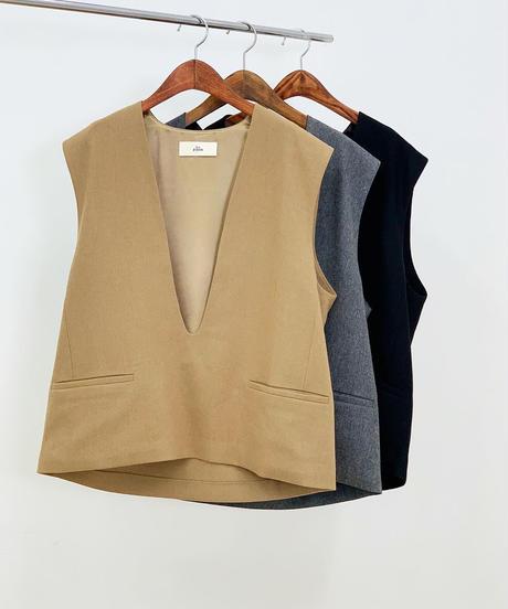 V - Vest (3color)