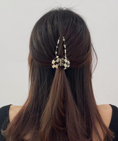 check hairpin