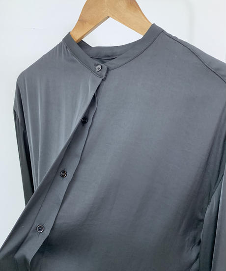 Colorless shirt (2color)