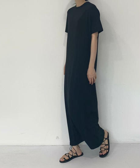 Basic long One piece (2color)
