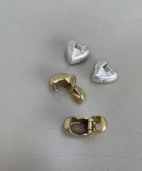 Heart fook pierce