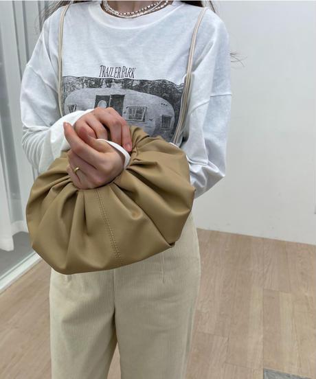 Croissant BAG (3color)