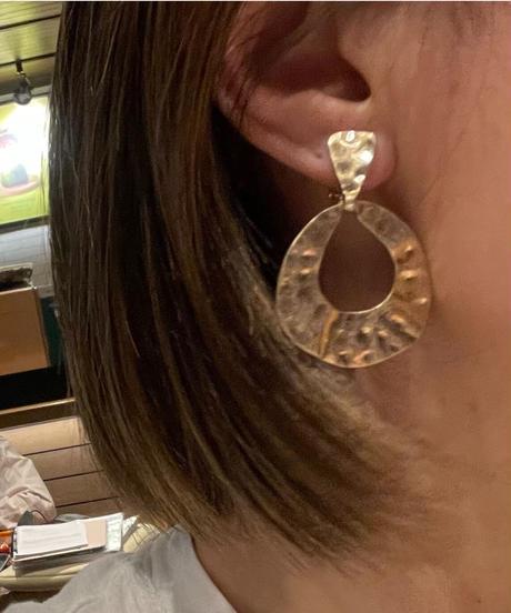 vintage earring 07