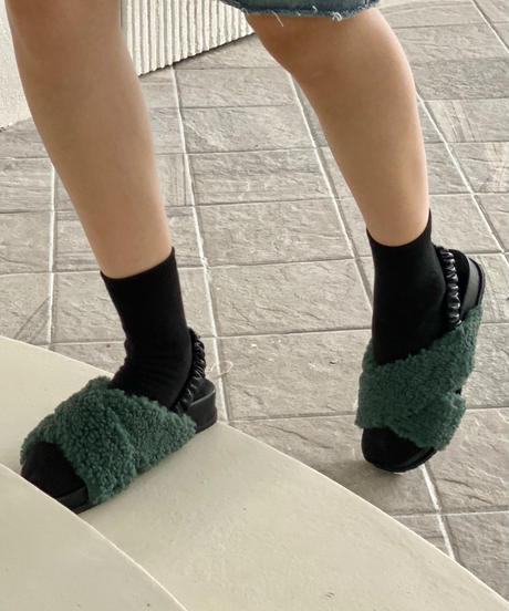 moco sandal (3color)