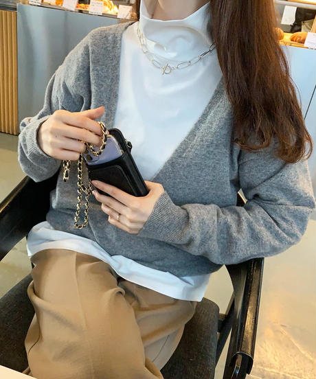 Chain iPhone BAG (2color)