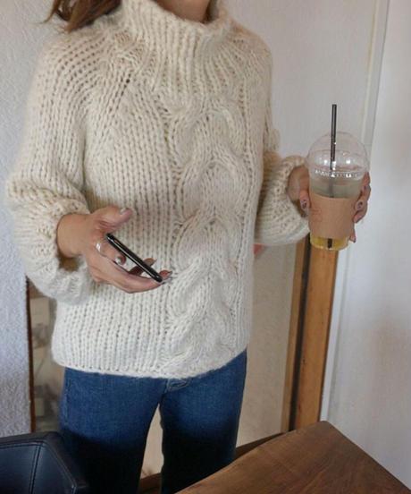 handmade knit