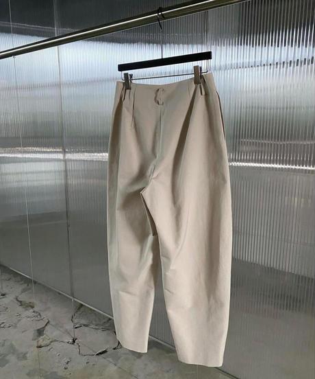 Design pants (2size / 2color)
