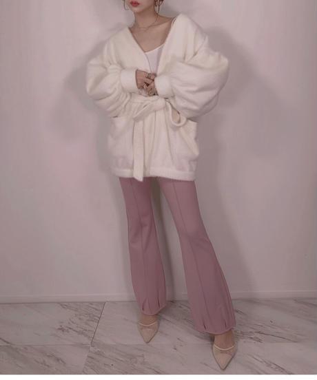 ボリュームスリーブガウン Volume Sleeve Gown