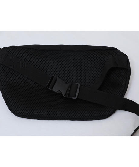 EDEN long belt waist bag