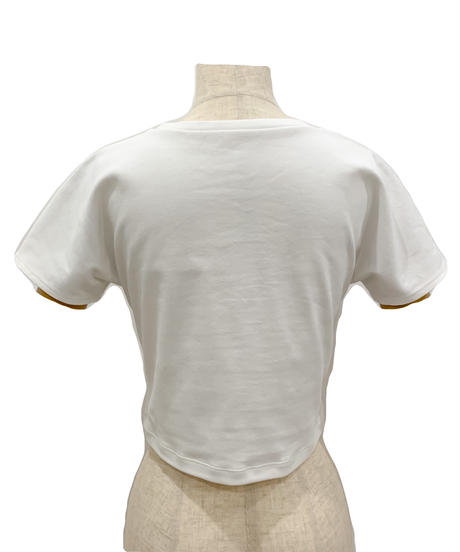 ビジューTシャツ Bijou T-shirt
