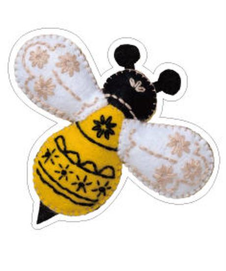 [ハチ] のシール