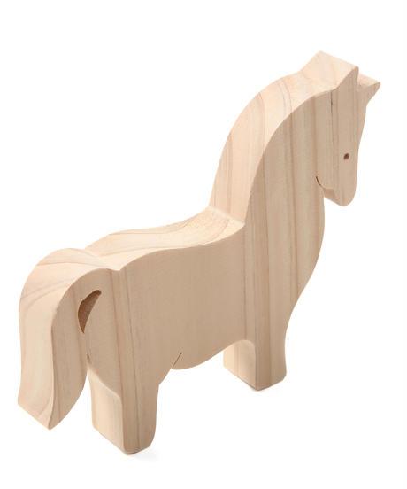 干支 - うま - horse -(S)