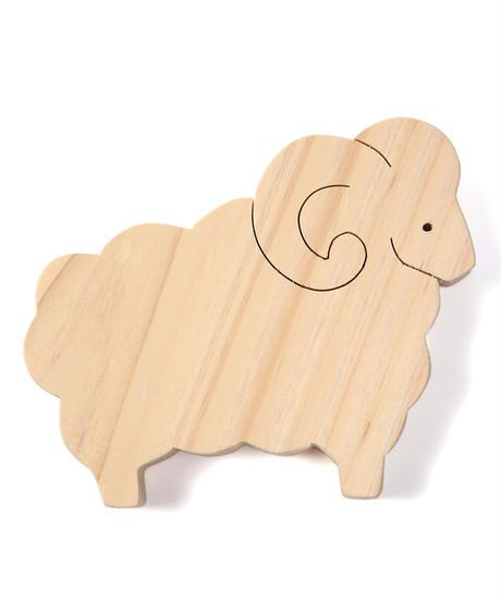 干支 - ひつじ - sheep -(S)