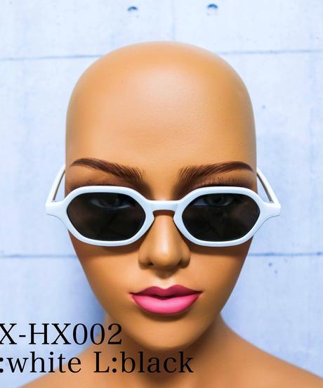 【3color】hexa sunglasses