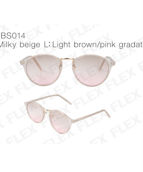 【7color】boston  sunglasses