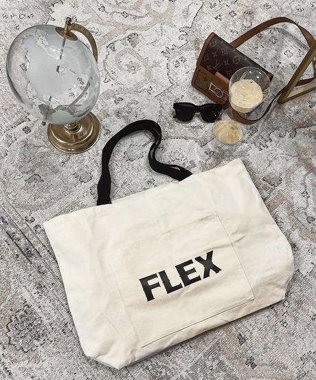FLEX original beach bag