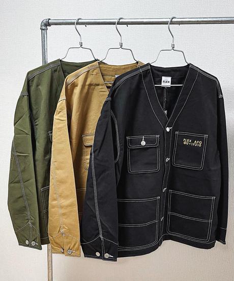 【3color】duck jacket