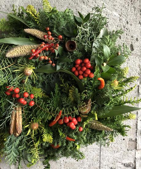 Order   wreath   M